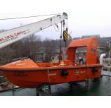 Дежурна лодка