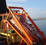 Свободно-падаща лодка 1