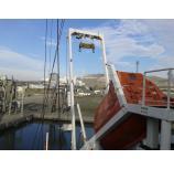 Свободно-падаща лодка 3