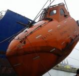Спасителни лодки и лодъчни устройства